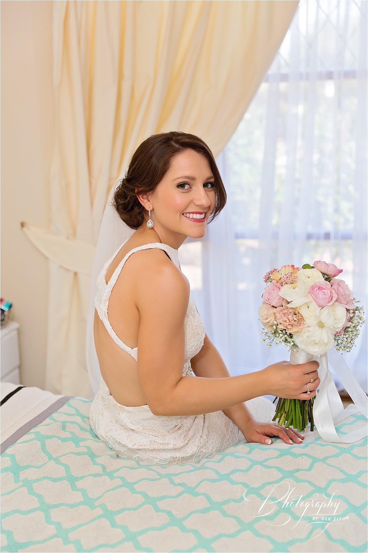 Serafino Wedding Photograper deb elton