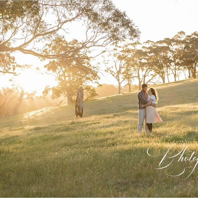 Celebrating Love on the farm – Mark + Ruth