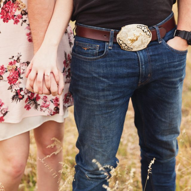Top 5 reasons why you should book an engagement shoot!