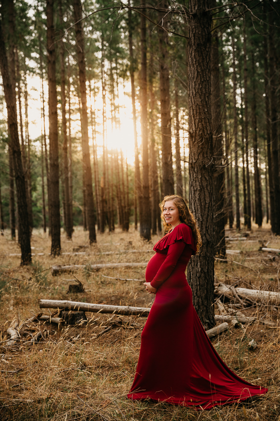 maternity+photos+kuipto+forest