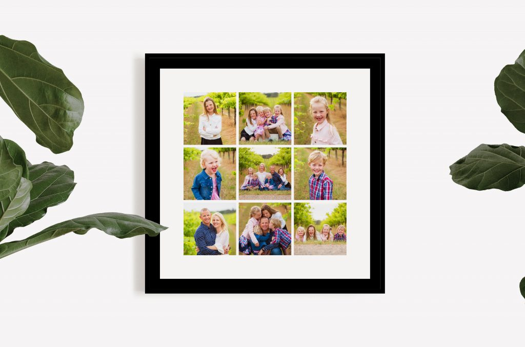 adelaide family portrait photography deb elton photography custom framed prints