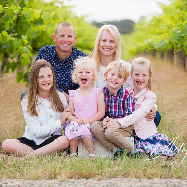 The Wilson Family – Mclaren Vale Vineyards