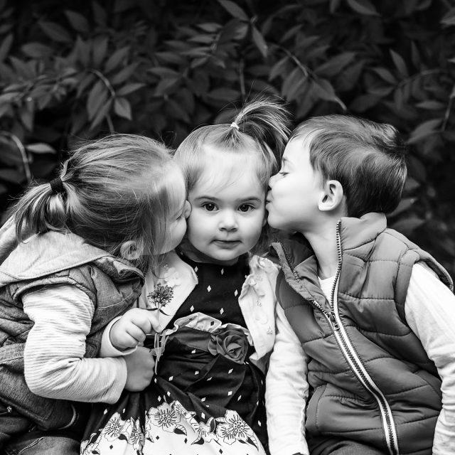 The C Family's  Children – Sibling love in McLaren Vale